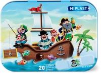 M-Plast Sparadrap enfant box