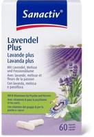 Sanactiv Lavendel Plus Kapseln