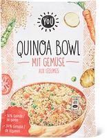 You Quinoa Bowl mit Gemüse