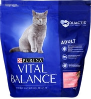 Vital Balance Adult Saumon