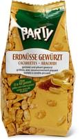 Party Erdnüsse gewürzt