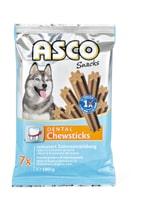 Asco Dental Chewsticks