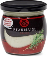 Bernese yogurt Salsa