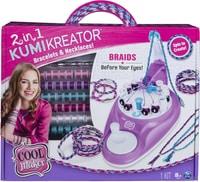 Kumi Kreator - 2 en 1