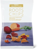 Sélection Chips roots