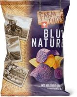 Farm Chips Blue/Nature