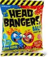Head Bangers Balls