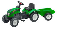 Tracteur pour enfants RANCH TRAC