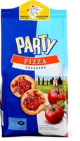 Party Pizza Crackers