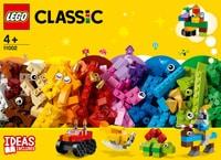 LEGO Classic 11002 Ensemble de briq