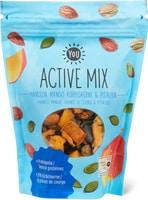 You-Trockenfrüchte-Nussmischungen, -Super-Fruit-Balls und -Crunchy-Fruits
