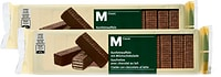M-Classic-Taragona, -Konfekt- und -Wiener-Waffeln im Duo-Pack