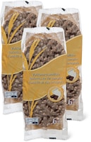 Gallette al granoturco e gallette di riso Lilibiggs nonché gallette di riso allo yogurt e gallette di riso al cioccolato in conf. da 3