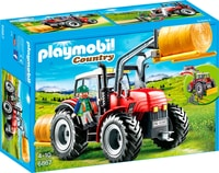 Playmobil Country Grand tracteur agricole 6867