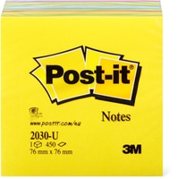 3M Post-it Notes 76 x 76 mm