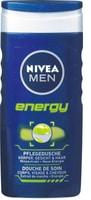 Nivea for men energy Douche de soin