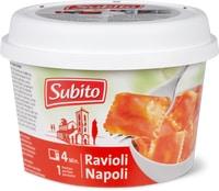 Ravioli Napoli Subito Hot Pot