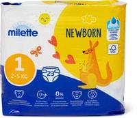 Milette Newborn 1, 2-5kg