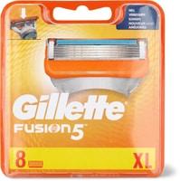 Gillette Fusion Lames de rechange