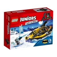LEGO Juniors Batman contro Mr. Freeze 10737