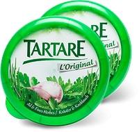 Tartare L'Original aux fines herbes en lot de 2