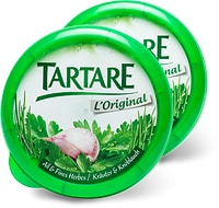 Tartare L'Original Kräuter im Duo-Pack