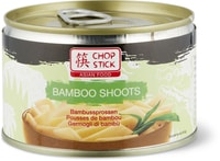 Chop Stick Bamboo Shoots