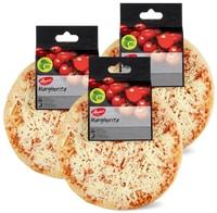 Mini-pizzas Anna's Best en lot de3