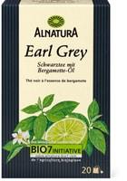 Alnatura Earl grey