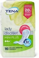 Tena Lady Discreet prott.Igieni. Mini+