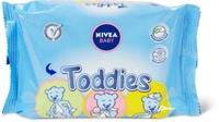 Nivea Baby Toddies Refill lingettes
