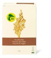 Bio Flocons millet