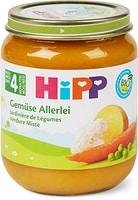 Bio HiPP toutes sortes des légumes