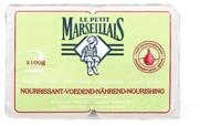 Le Petit Marseillais Savon Creme amande