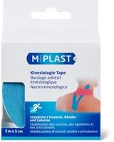 Bandage adhésif kinésiologique M-Plast