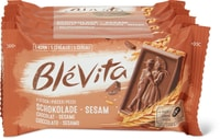 Blévita Schokolade-Sesam