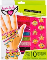 Kit di braccialetti Emoji