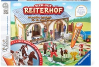 Tier-Set Reiterhof (D)