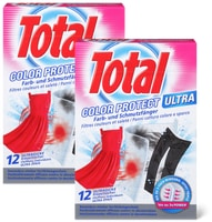 Total Color Protect Ultra en lot de 2
