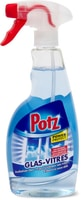 Potz Glasreiniger Spray