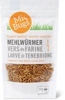 Insectes comestibles Mi Bugs