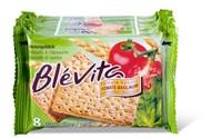 Blévita Bisc. Spelta Pomodori-Basilico