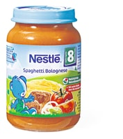 Nestlé Spaghetti Bolognese