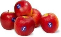 Pommes Jazz, douces-acidulées