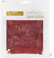 Carpaccio Limited Edition Sélection