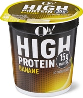 Oh! High Protein Banana