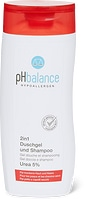 pH Balance 2in1 Duschgel und Shampoo