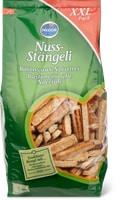 Bärentatzen, Nuss-Stängeli, Butter-Sablés und Choco-Schümli in Sonderpackungen