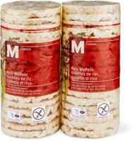 M-Classic galettes Galettes de riz