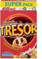 Kellogg's Tresor Choco nougat
